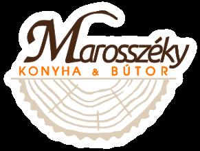 Marosszéky Konyha és Bútor logo